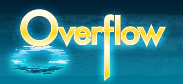 logo for Overflow Gathering