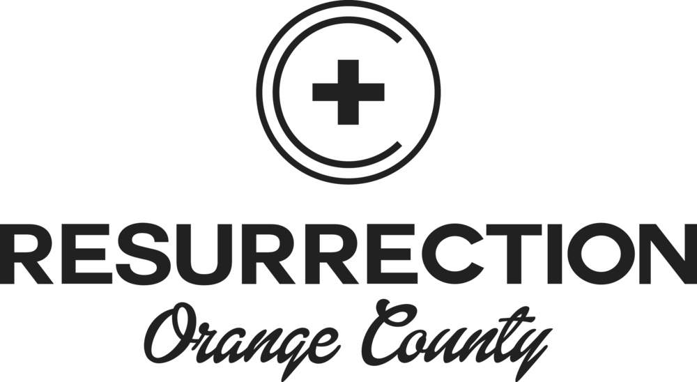 logo for Resurrection OC