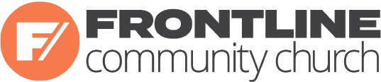 logo for Frontline Community Church