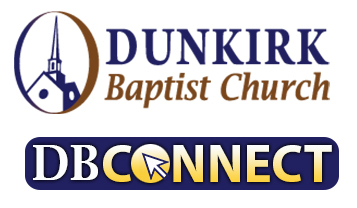 logo for Dunkirk Baptist Church