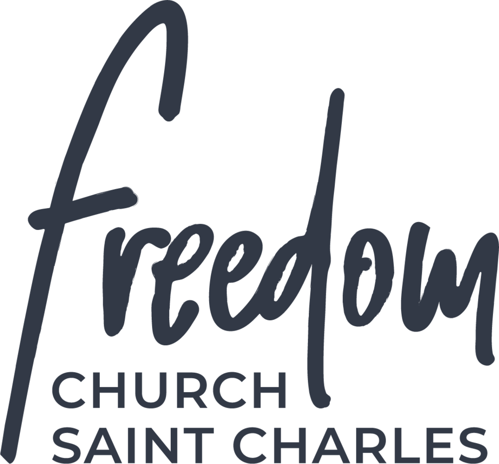logo for Freedom Church
