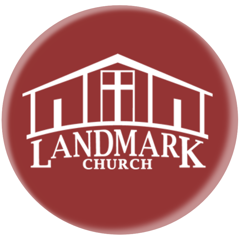 logo for Landmark Church
