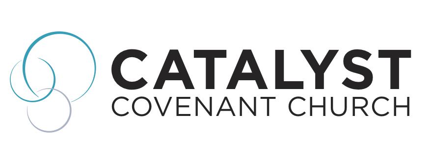 logo for Catalyst Covenant Church