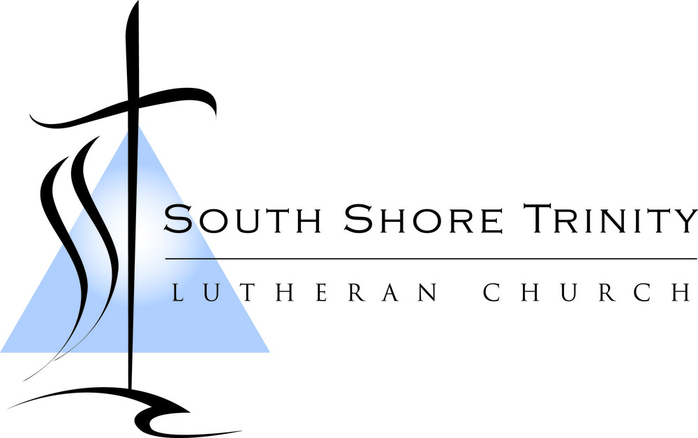 logo for South Shore Trinity Lutheran Church