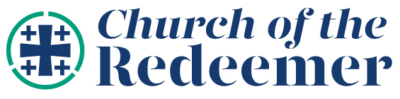 logo for Church of the Redeemer Greensboro, NC