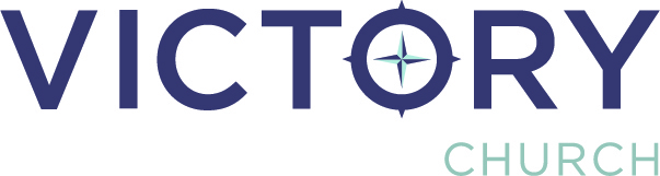 logo for Victory Church
