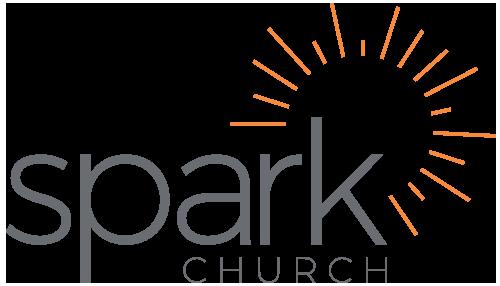 logo for Spark Church
