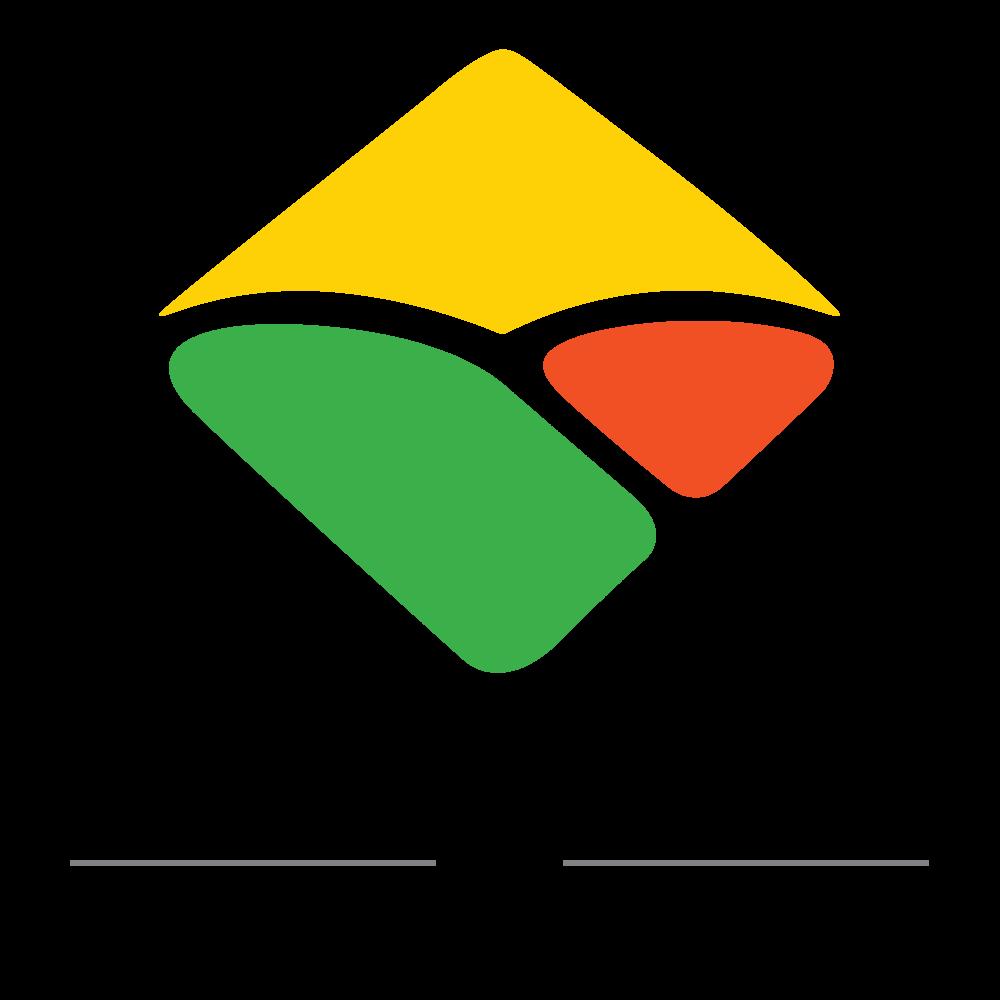 logo for Vineyard Community Church Richmond