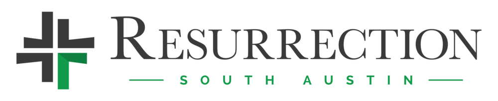 logo for Resurrection South Austin