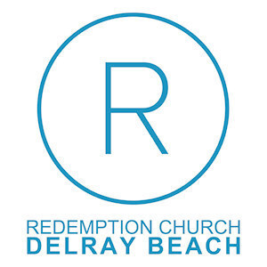 logo for Redemption Church Delray Beach