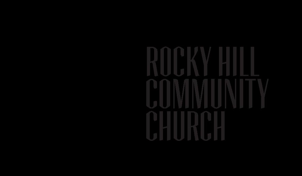 logo for Rocky Hill Community Church