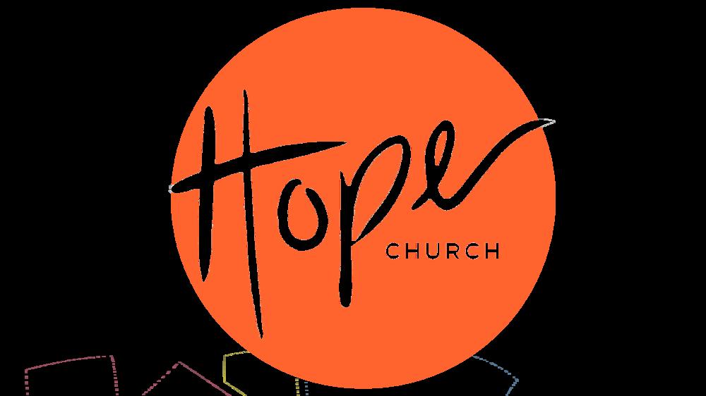 logo for Hope Church Winter Garden