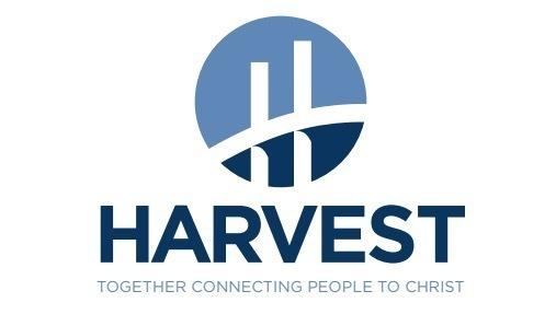 logo for Harvest Baptist Church