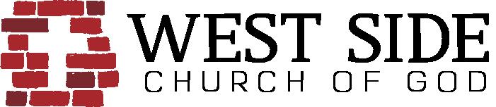 logo for West Side Church of God