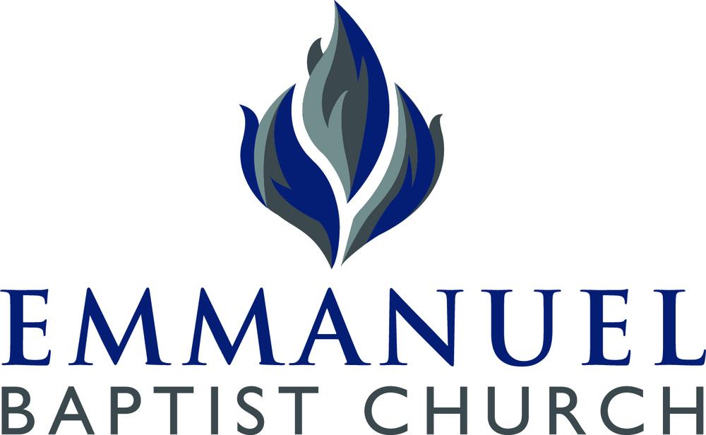 logo for Emmanuel Baptist Church