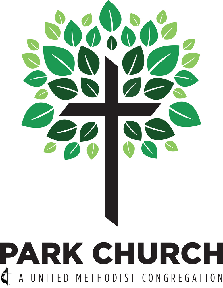 logo for Park United Methodist Church