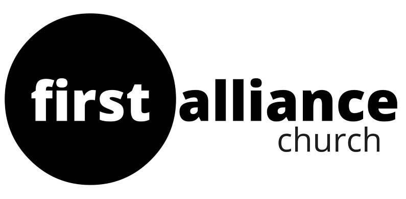 logo for First Alliance Church