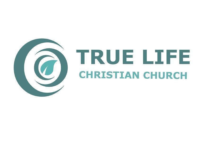 logo for True Life Christian Church