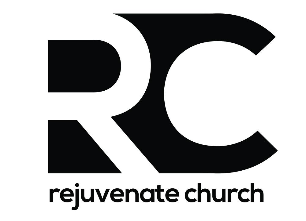 logo for Rejuvenate Church