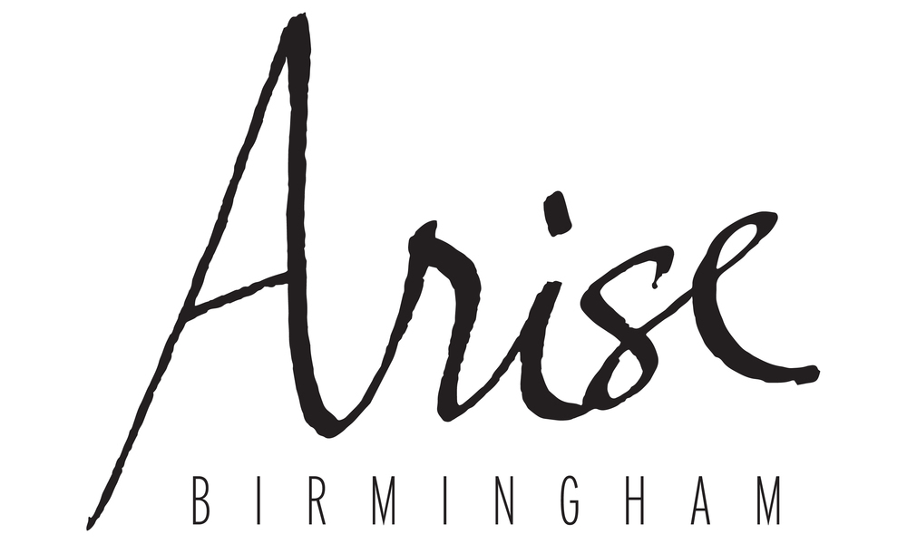 logo for Arise Birmingham
