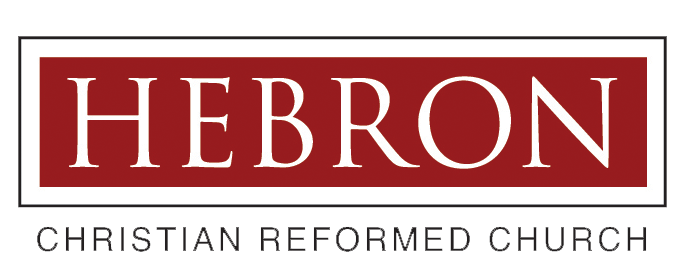 logo for Hebron Church