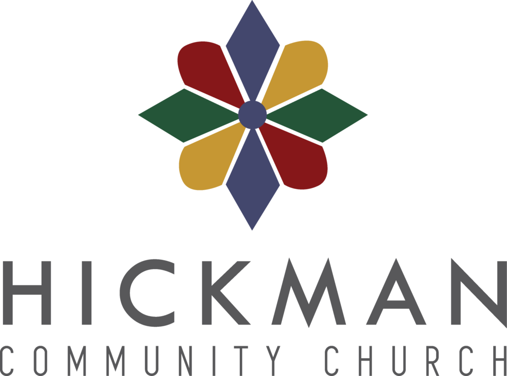 logo for Hickman Community Church