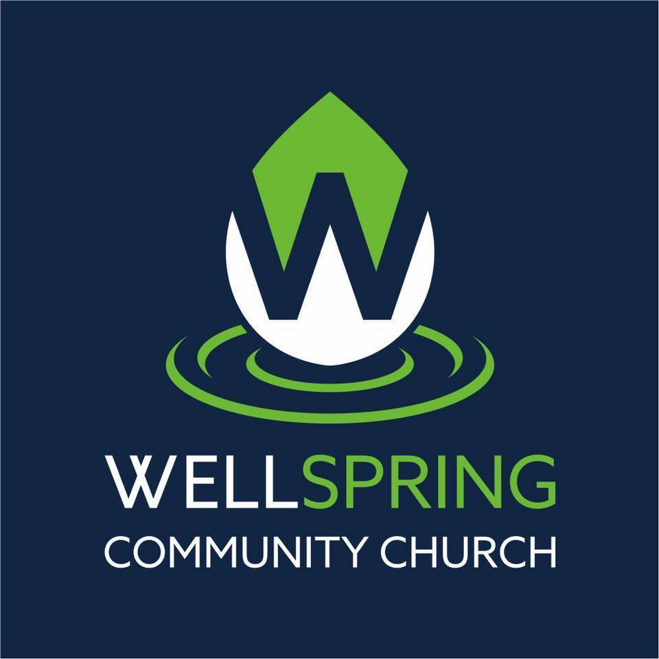 logo for Wellspring Community Church