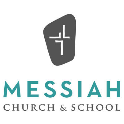 logo for Messiah Lutheran Church