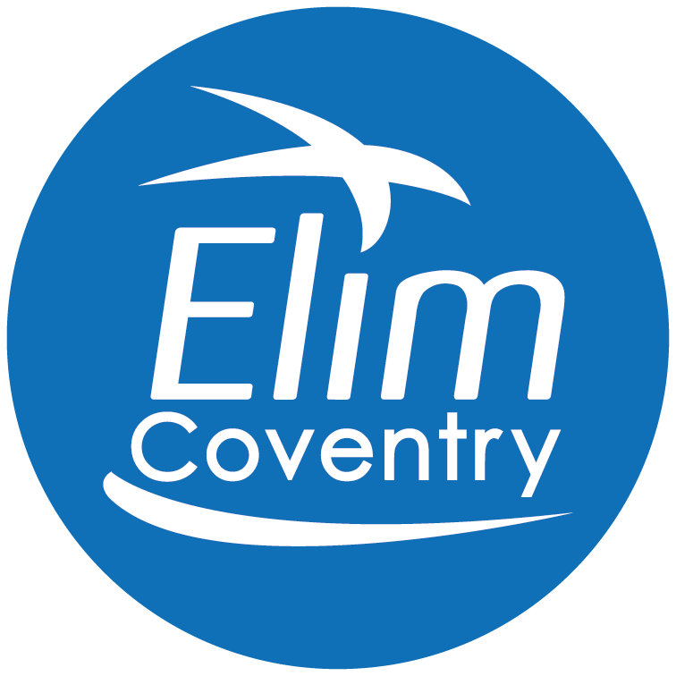 logo for Coventry Elim