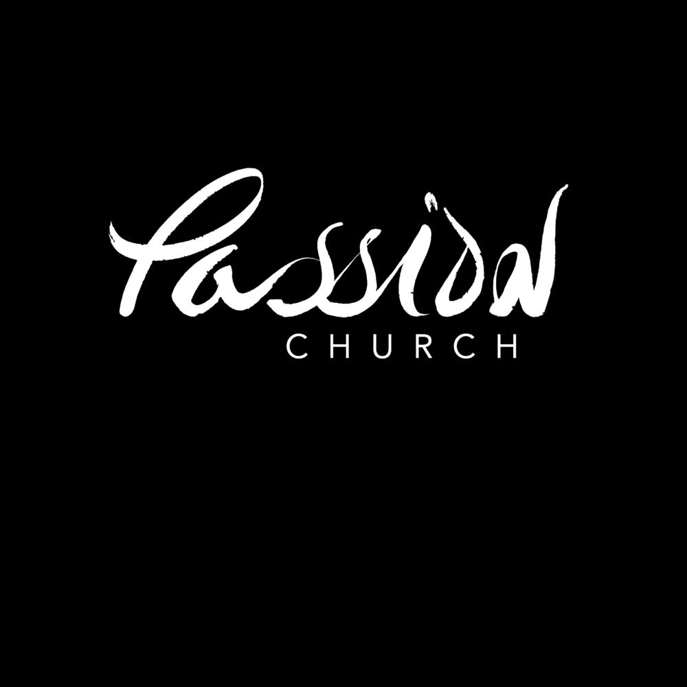 logo for Passion Church - Alex City