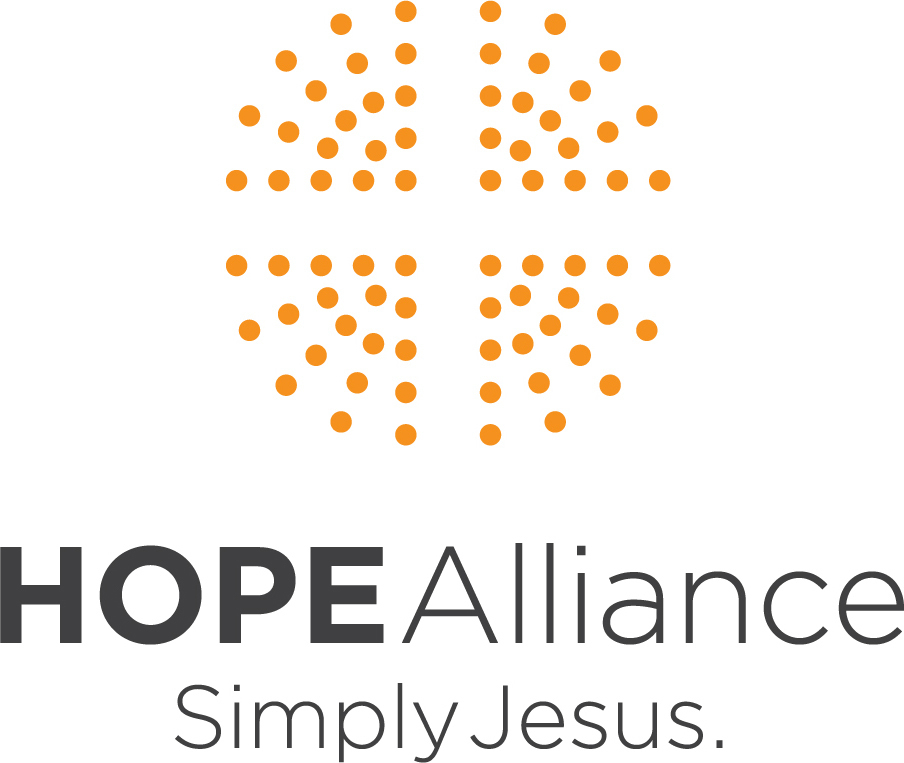 logo for Hope Alliance Church