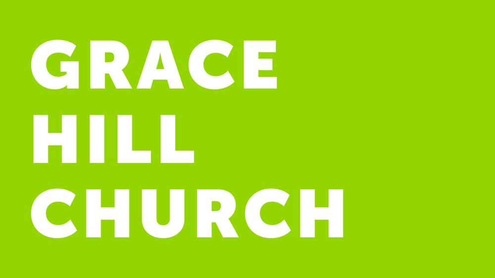 logo for Grace Hill Church