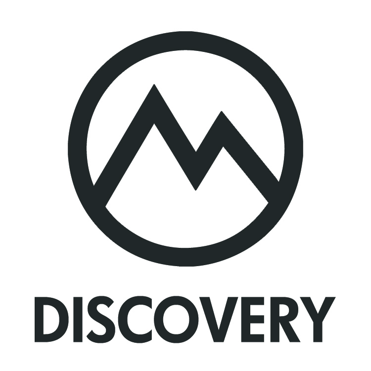 logo for Discovery