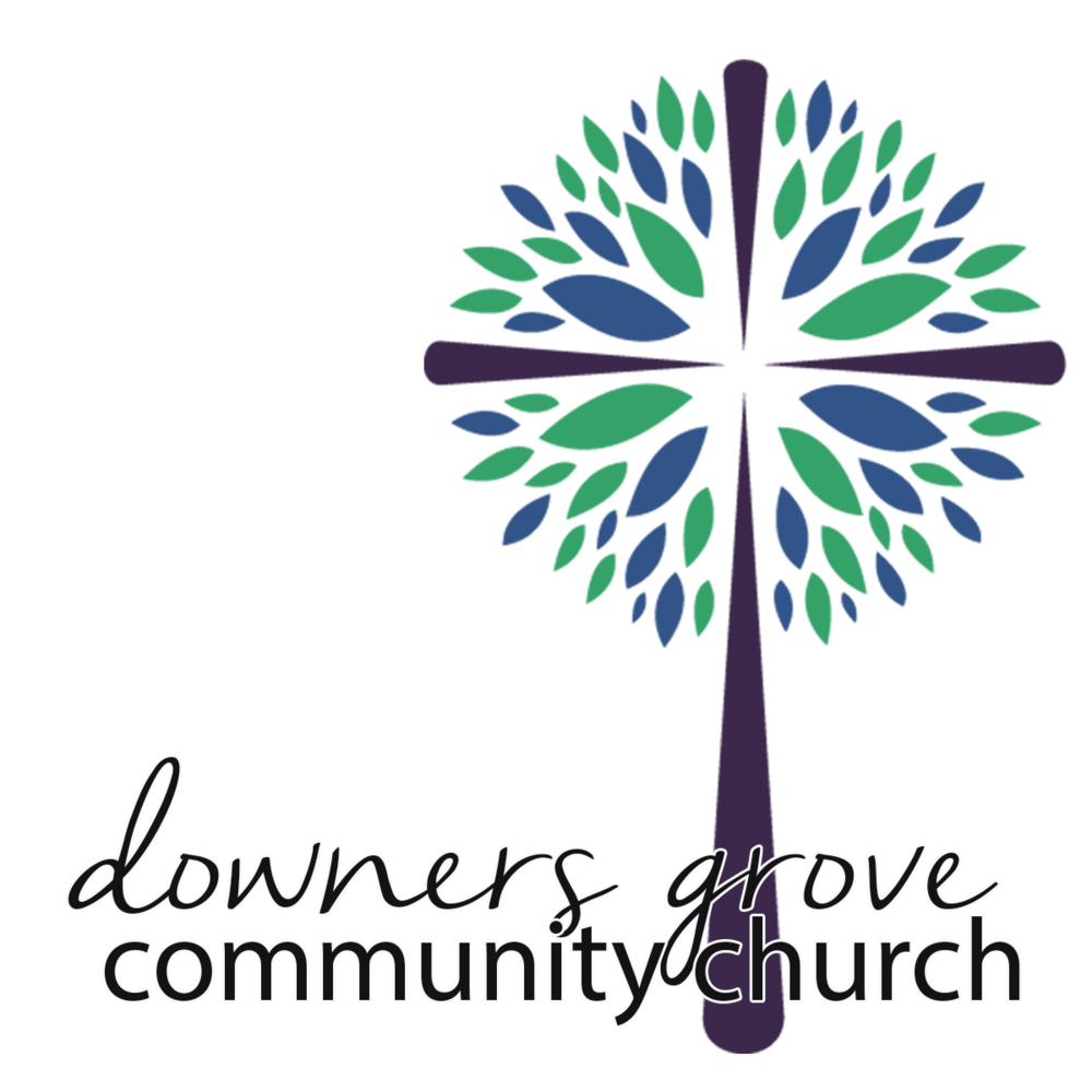 logo for Downers Grove Community Church