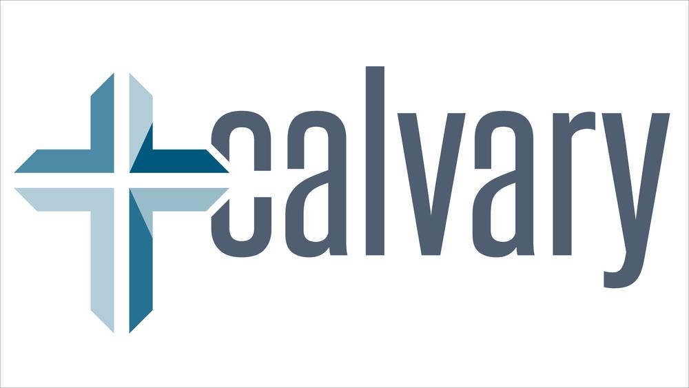 logo for Calvary Baptist Church