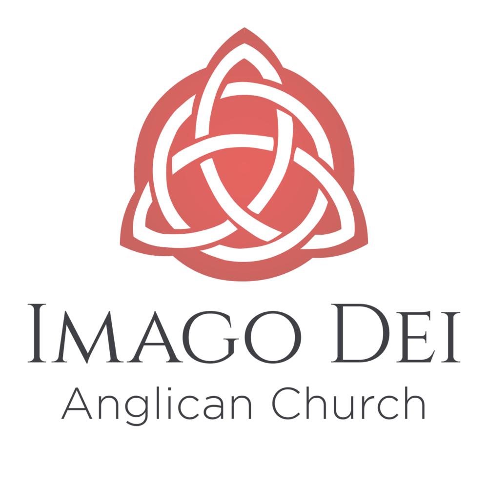 logo for Imago Dei Anglican Church