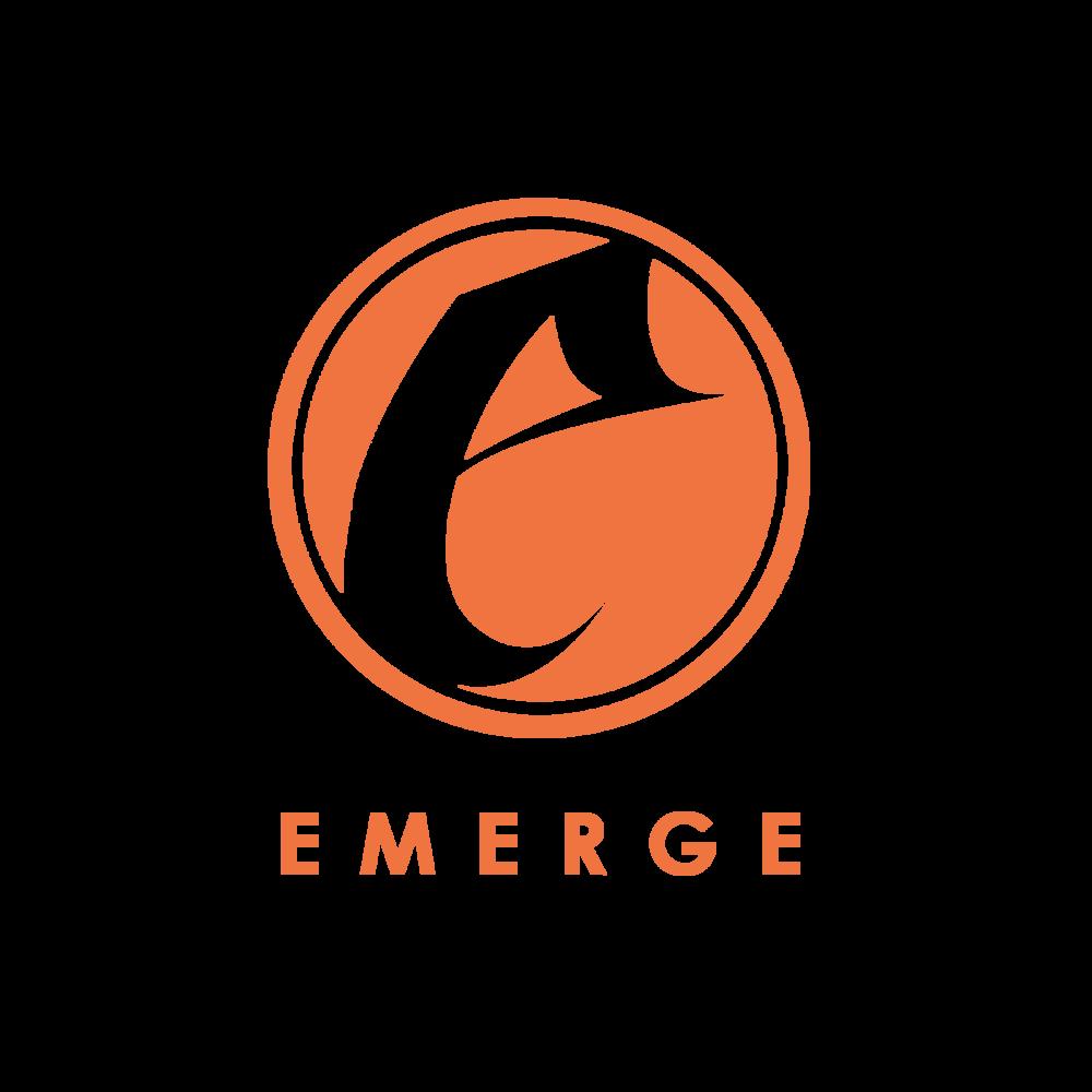 logo for JHB-Emerge