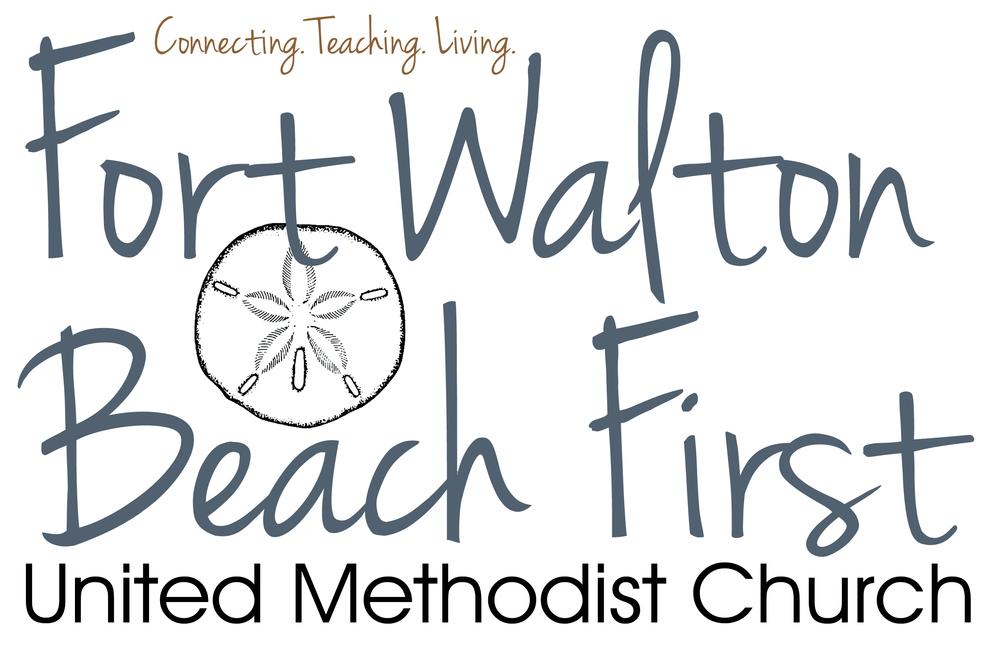 logo for Fort Walton Beach First United Methodist Church Students