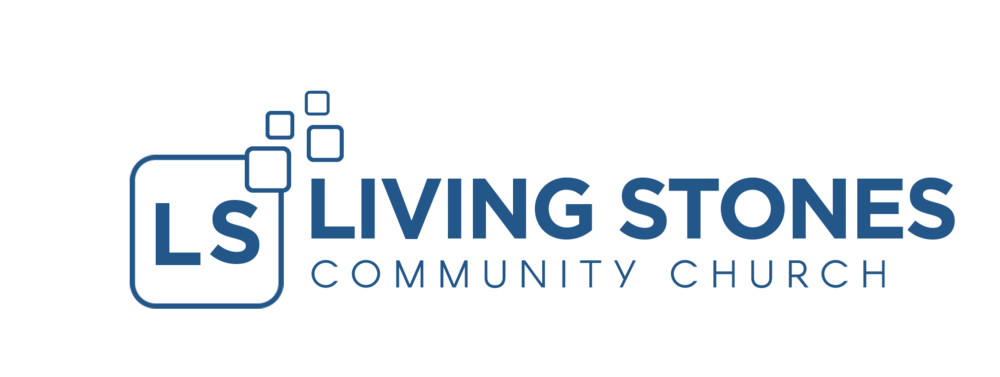 logo for Living Stones Community Church
