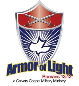 logo for Armor of Light Chapel - Federal Tax ID #47-3383990