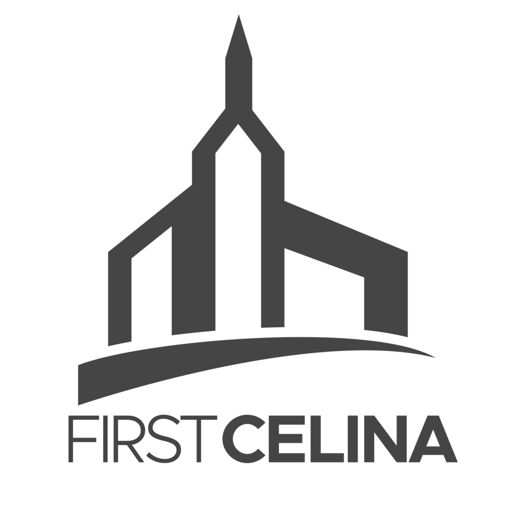 logo for First Celina