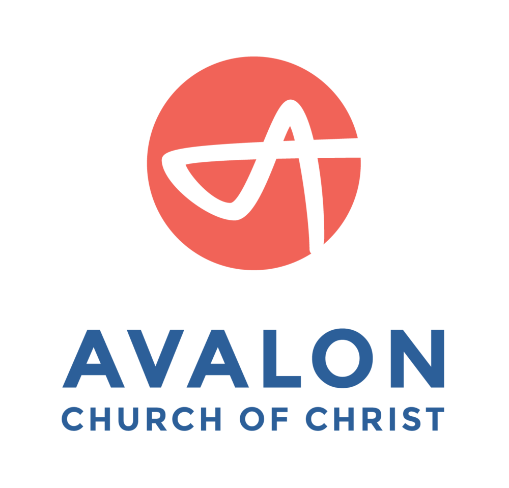 logo for Avalon Church of Christ