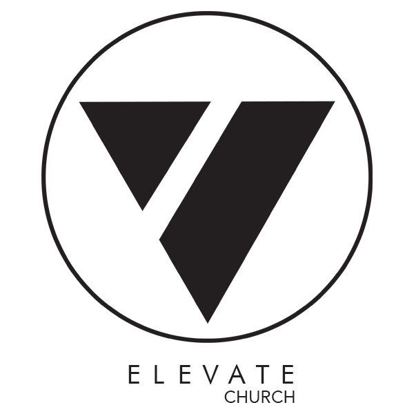 logo for Elevate Church