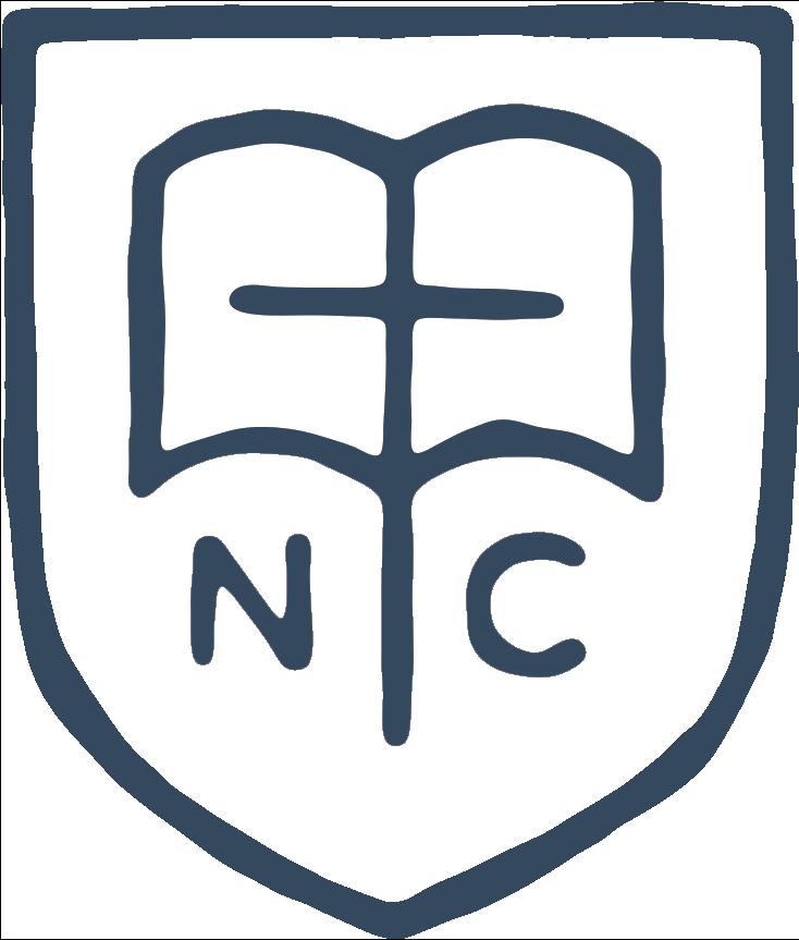 logo for Narrative Church