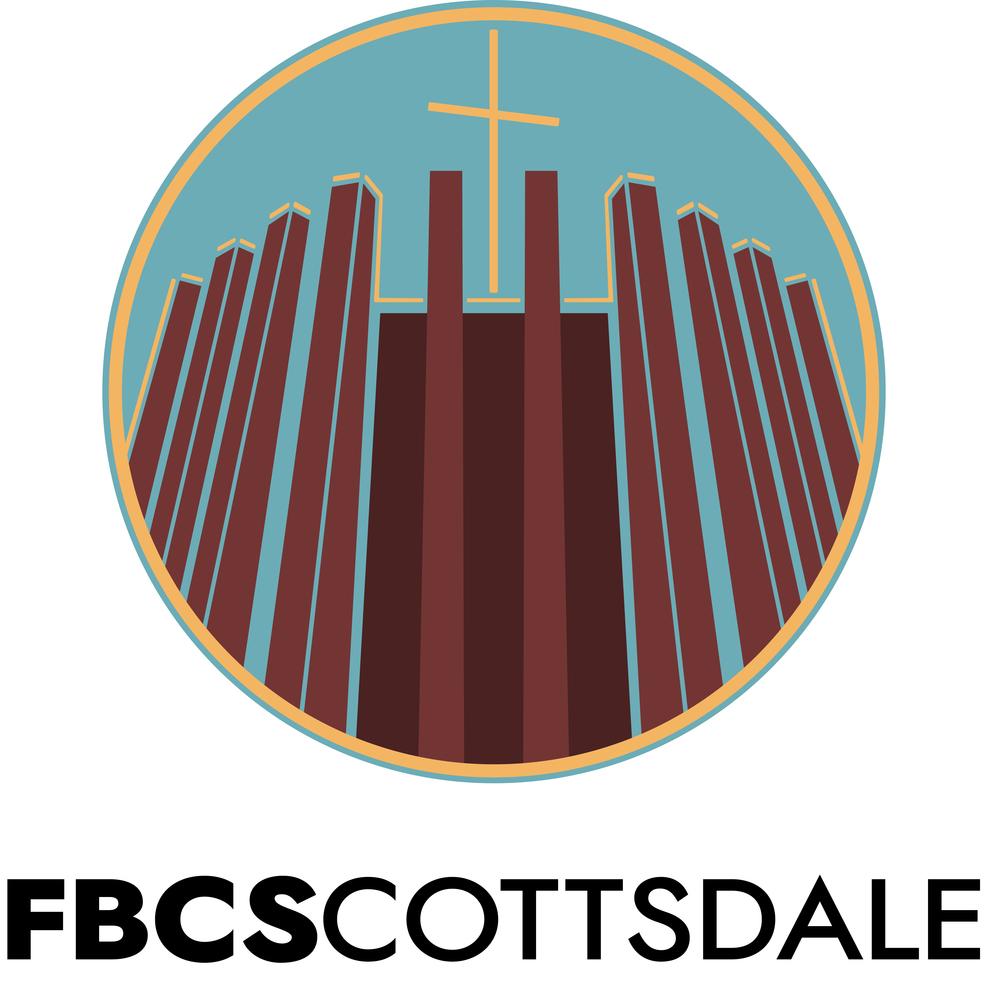 logo for First Baptist Church of Scottsdale