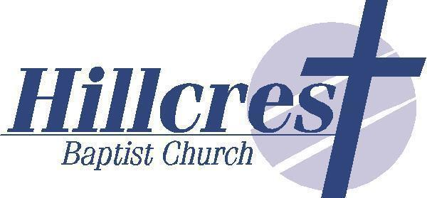 logo for Hillcrest Baptist Church