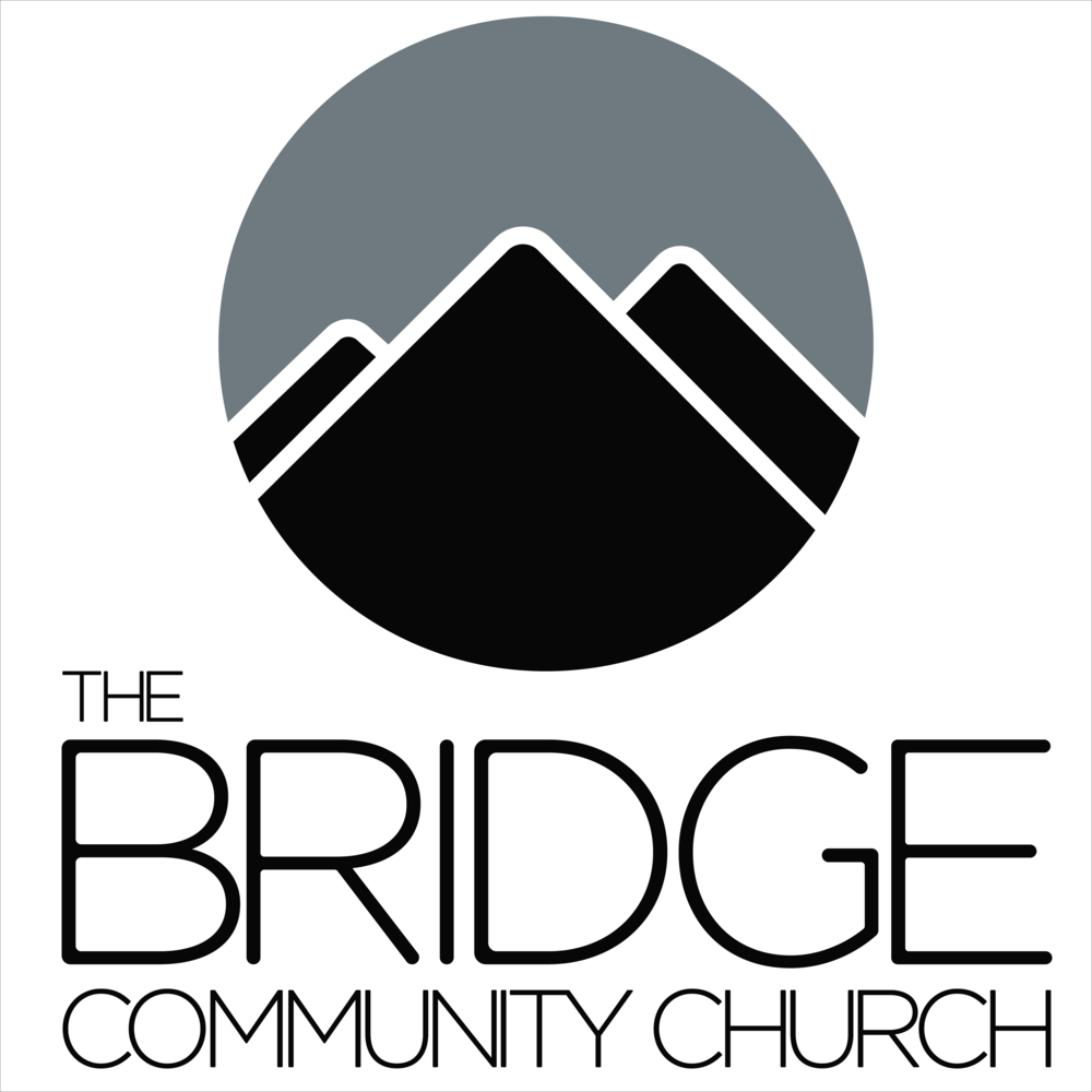 logo for theBridge Community Church