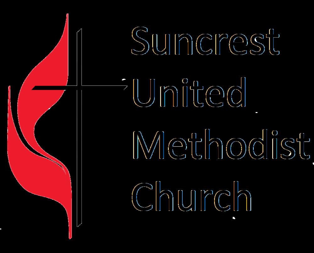 logo for Suncrest UMC