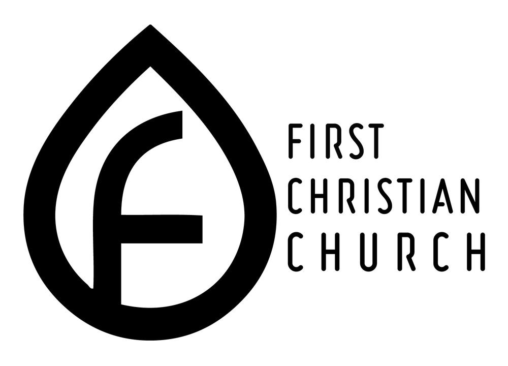 logo for First Christian Church of Santa Maria