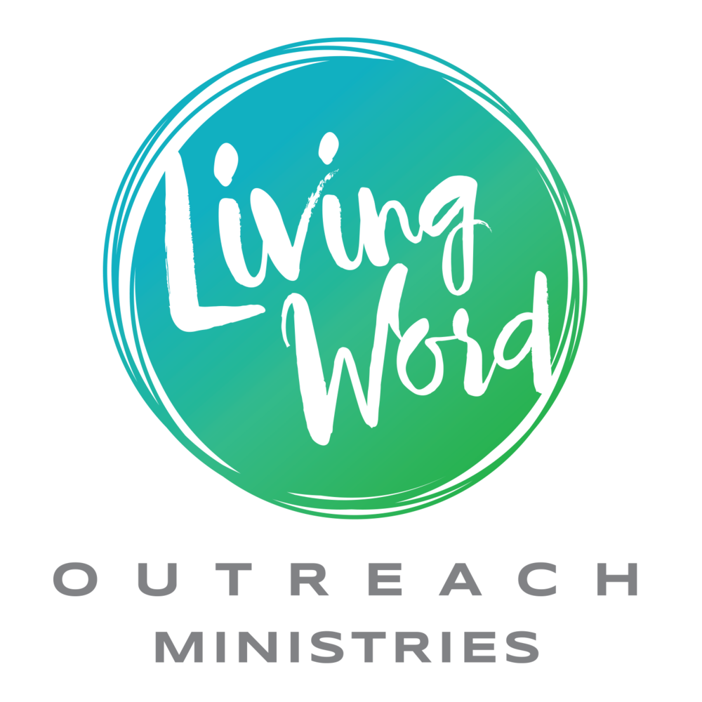 logo for Living Word Outreach Ministries
